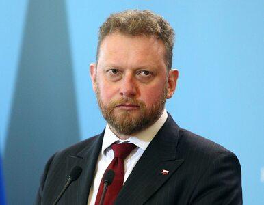 Szumowski: Gdyby nie zakażenia na Śląsku, mielibyśmy tendencję spadkową
