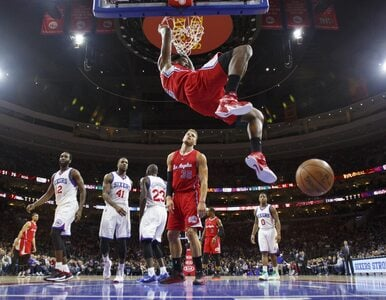 NBA: Spurs rozgromili Thunder. Pelicans bliżej Play-Offów