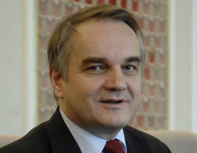 Pawlak: Polacy są utalentowani - więc Polska idzie w górę w rankingach...