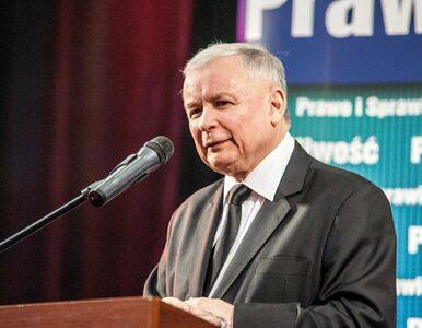 """""""GW"""" publikuje """"taśmy Kaczyńskiego"""". Co obecny prezes PiS mówił 24 lata..."""