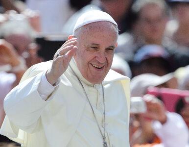 Papież skręca w lewo. Castro, komuniści i ekolodzy partnerami Watykanu