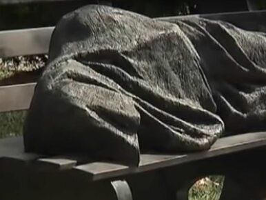 W Glasgow stanął pomnik bezdomnego Jezusa. Wcześniej wiele parafii...