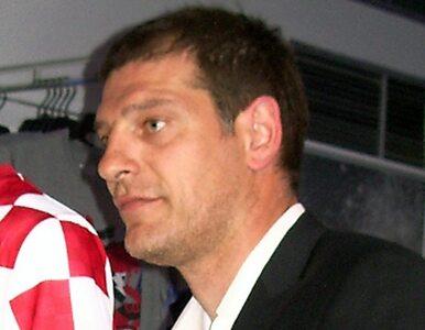 Slaven Bilić - na Euro 2012 Chorwacja, potem - Lokomotiw Moskwa