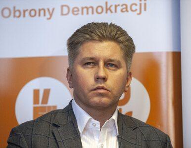 Prof. Matczak twierdzi, że wybory były nieuczciwe. Podał dwa powody