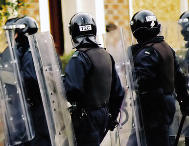 Portugalskiej policji brakuje aut, ubrań i tonerów