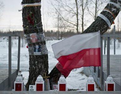 Rosja chce rozmawiać o pomniku w Smoleńsku