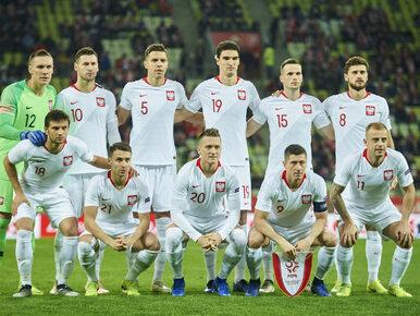 Losowanie grup el. Euro 2020. Z kim może zagrać reprezentacja Polski?
