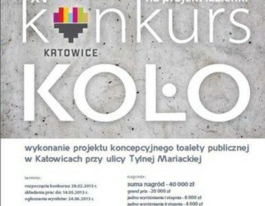 Trwa konkurs KOŁO w Katowicach