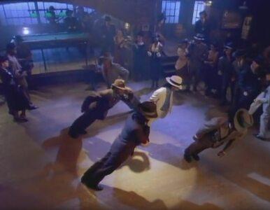 Jak on to robił? Michael Jackson i jego skłon antygrawitacyjny pod lupą...