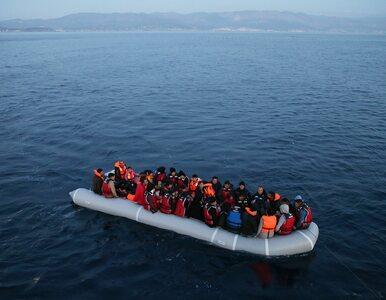 Migranci porwali statek i płynęli w stronę Malty. Interweniowały siły...