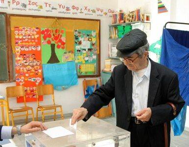 Kto będzie rządził Grecją? Wielka koalicja bez większości w parlamencie