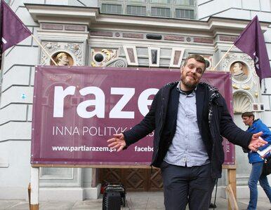 Kandydował z list Kukiz'15, teraz organizuje koncert neofaszystów. Razem...
