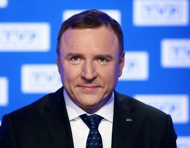 Piotr Woźniak-Starak nie żyje. Jacek Kurski uczcił jego pamięć podczas...
