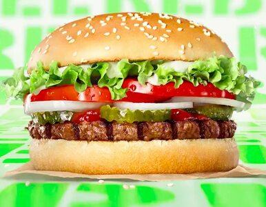 Wegański Whooper nie jest wegański. Reklamy zakazane, burza w sieci