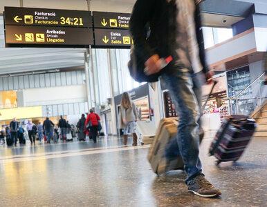 Incydent na lotnisku w Brukseli. Grupa Polaków wyproszona z samolotu