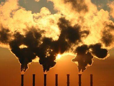 Komisja Europejska narzuciła Polsce wymóg obniżenia emisji CO2