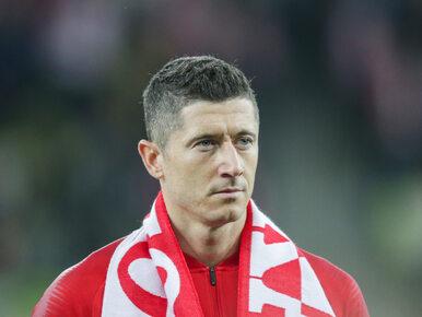 """Lewandowski o swoim """"pudle"""" w meczu z Czechami. Co powiedział kapitan..."""