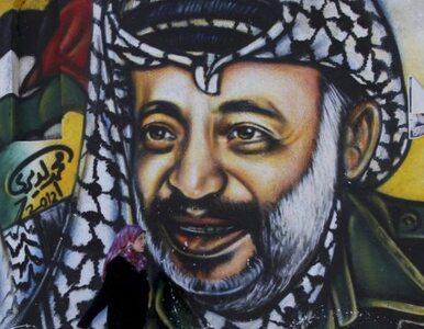 Arafat zginął, bo zdradził go Palestyńczyk?