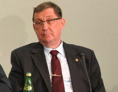 Rzecznik AGH: ekspert Macierewicza znów mija się z prawdą