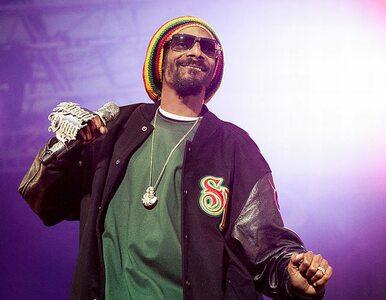 Snoop Dogg przenosi się w czasie ze Steviem Wonderem