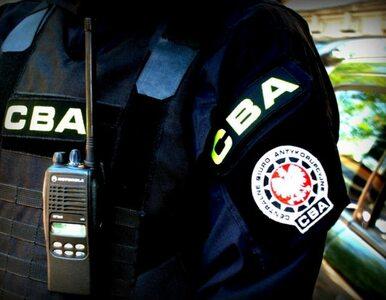 Były prezes Sądu Apelacyjnego w Krakowie zatrzymany przez CBA