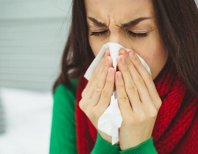 Czy można umrzeć z powodu przeziębienia?