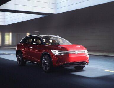 Żegnaj Europo. Volkswagen stawia na Chiny