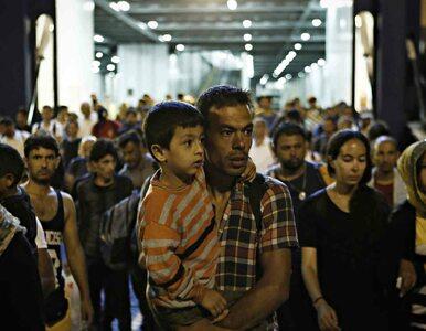 Dojdzie do rozlewu krwi na greckiej wyspie? Kryzys na kryzysie