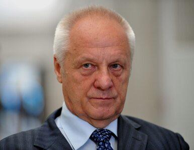 Niesiołowski przeprasza za Sikorskiego