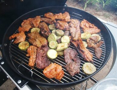 Mniej mięsa w diecie - łatwiej schudnąć