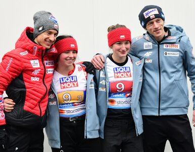 MŚ w Seefeld 2019. Polska szósta w konkursie drużyn mieszanych