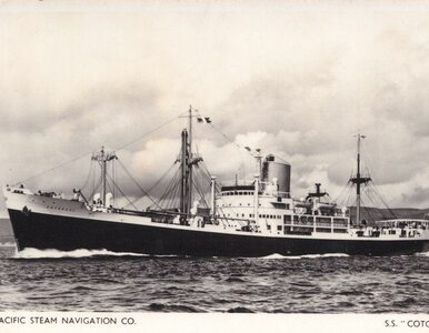 Odnaleziono wrak najsłynniejszego statku, który zatonął w Trójkącie...