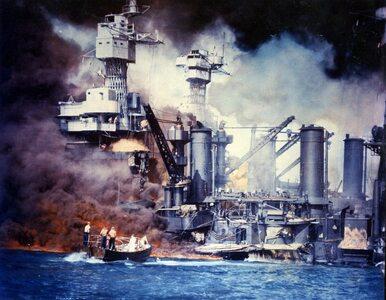 II wojna światowa w kolorze. Zobacz największy konflikt w historii z...
