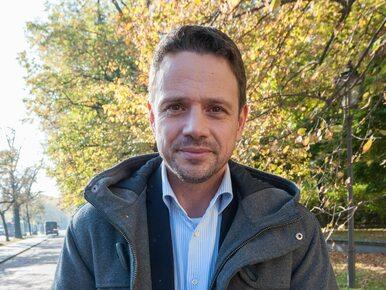 Trzaskowski: Jedno jest pewne – Paweł Rabiej będzie wiceprezydentem