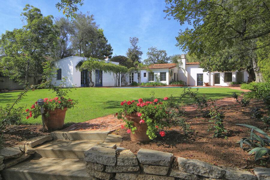 Dom Marilyn Monroe – 12305 Fifth Helena Drive, Brentwood