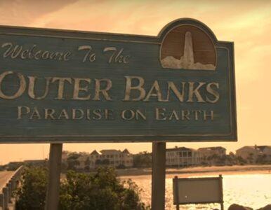 """Nowy serial od Netfliksa. O czym jest """"Outer Banks""""? Mamy zwiastun"""