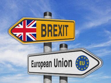 Główny negocjator UE: Porozumienie dot. Brexitu możliwe w ciągu...