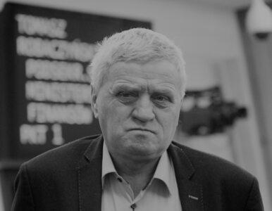 Zmarł Stanisław Kogut. Były senator miał 67 lat