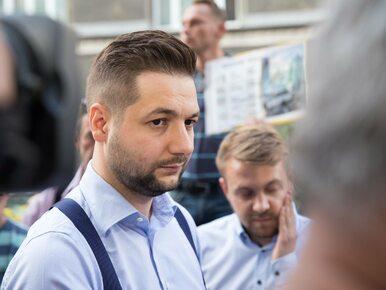 Patryk Jaki o poparciu Rokity i Saryusz-Wolskiego: Jestem z tego dumny