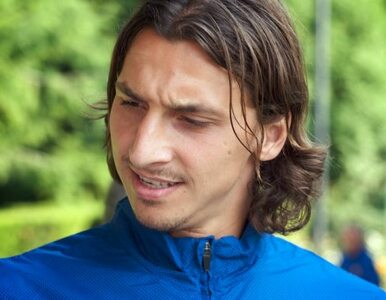Ibrahimovic zagra w PSG