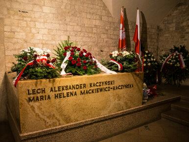 Są wstępne wyniki sekcji zwłok Lecha Kaczyńskiego