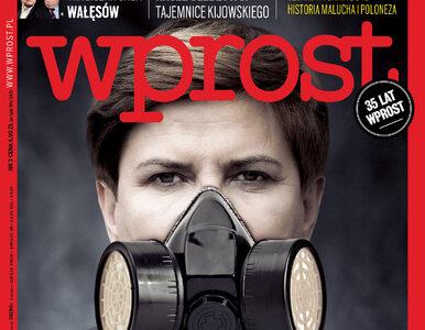 Fakty i mity na temat smogu w Polsce, kulisy kryzysu parlamentarnego,...