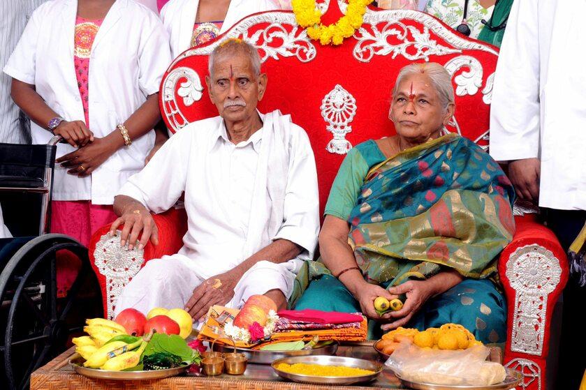 Rajarao i Mangayamma Yaramati