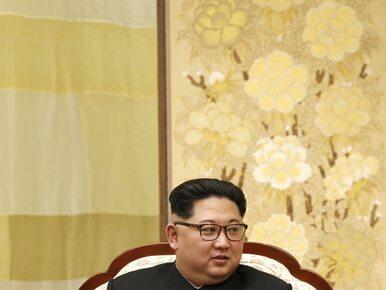 Kim znów pokazuje Trumpowi pazury