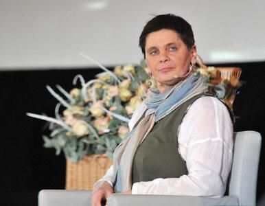 """Janina Ochojska apeluje do premiera ws. protestu w Sejmie. """"Dodatek 500..."""