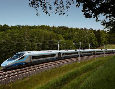 Wracają pociągi Pendolino. Maseczki dla podróżnych gratis