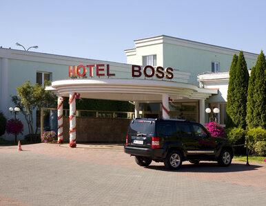 Hotel BOSS odsłania nowe oblicze