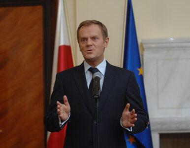 """""""Premier Tusk jest ogromnie spóźniony"""""""