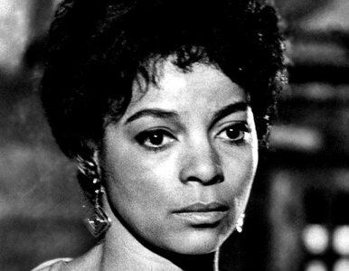 Pierwsza aktorka afroamerykańska w Hollywood nie żyje