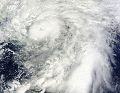 Huragan Sandy zawładnął giełdą w Nowym Jorku